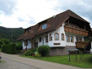 Ferienwohnung Hörnlebergblick auf dem Faißbauernhof