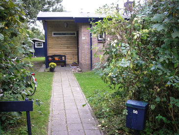 Holiday house Oosterpark56