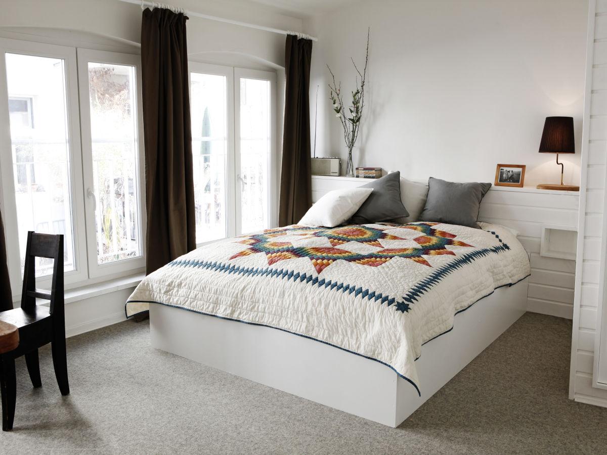 queen size bett m bel inspiration und innenraum ideen. Black Bedroom Furniture Sets. Home Design Ideas