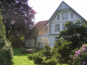 Farmhouse Hibbens-Hof - apartment A