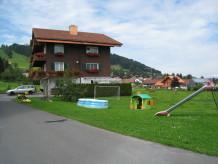 Ferienwohnung Hof Gutgrund