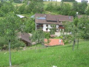 Ferienwohnung Ferienhof Ebi