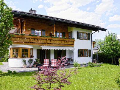 Edelweiß - Landhaus Haid