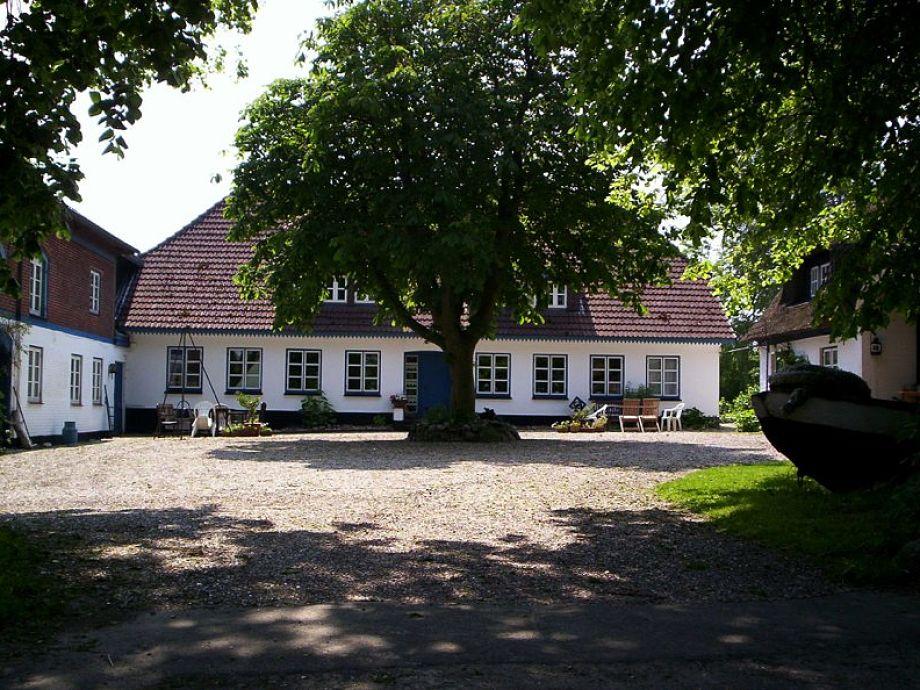 Ferienwohnung Ostseeblick