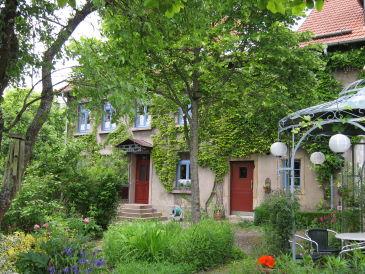 Ferienhaus Hinz  - ökologisch Wohnen im Nationalpark Hunsrück-Hochwald