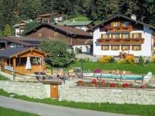Ferienwohnung 3 Triembachhof