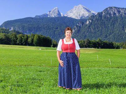 Ihr Gastgeber Ulrike Koll