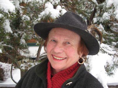 Ihr Gastgeber Helga Hiller
