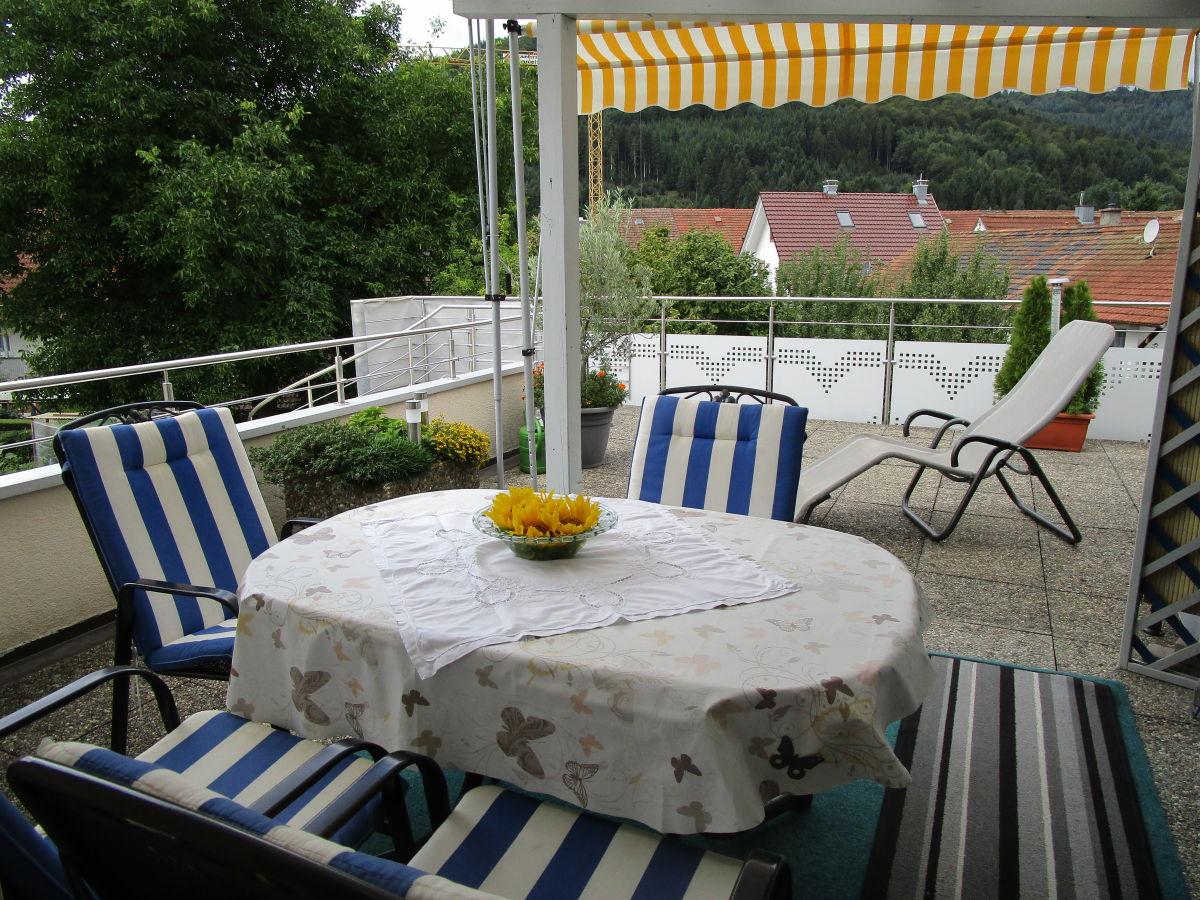 ferienwohnung gerhard und monika j ckle mittl. Black Bedroom Furniture Sets. Home Design Ideas