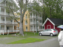 Holiday apartment Beach park Graal-Mueritz