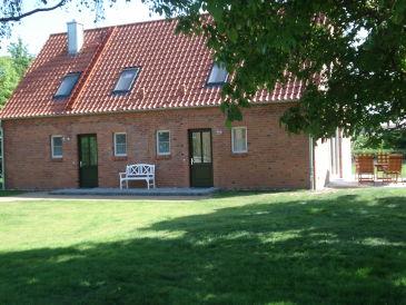 Ferienhaus Alte Büdnerei Beckerwitz 1