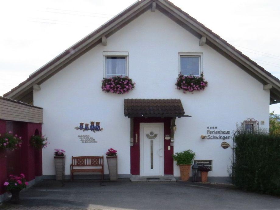 Ferienhaus Schwinger