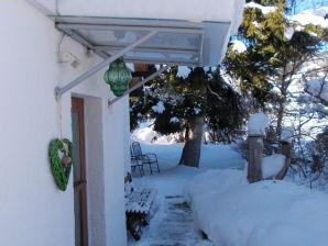 Holiday house Sauter