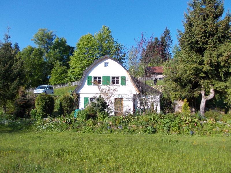 Ferienhaus Sauter