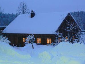 Holiday house Ecological house