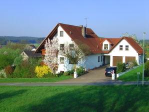 """Ferienwohnung """"Lavendel"""" Familie Dietsch"""
