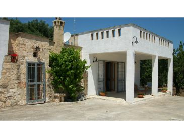 Holiday house Villetta Paola