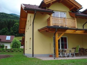 Ferienwohnung Luxus Chalet 6