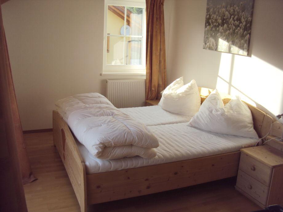 ferienwohnung luxus chalet 6, gailtal, kötschach-mauthen, nassfeld ... - Luxus Chalet 6 Schlafzimmer