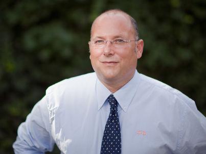 Ihr Gastgeber Ralph Fröhlich