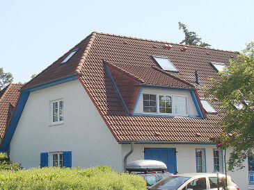 Holiday apartment Mühlenpark, Haus 1, Wohnung 3