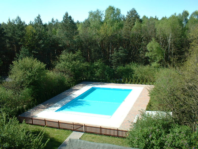 Bungalow Typ A | vacation camp Radis