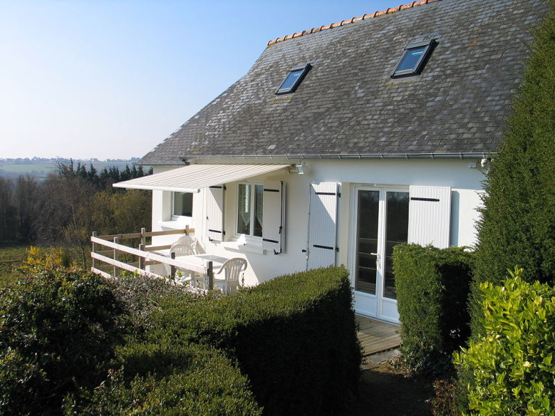 Holiday house B1200 - Pordic-de