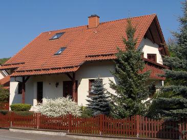 Ferienhaus Villa Mine in Zorge