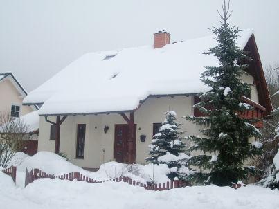 Villa Mine in Zorge