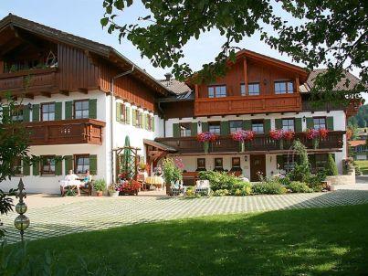im Landhaus Wagner
