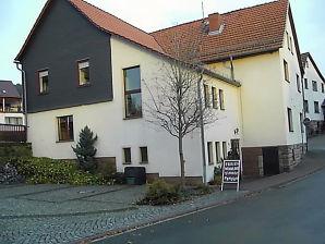 Ferienwohnung Altes Backhaus