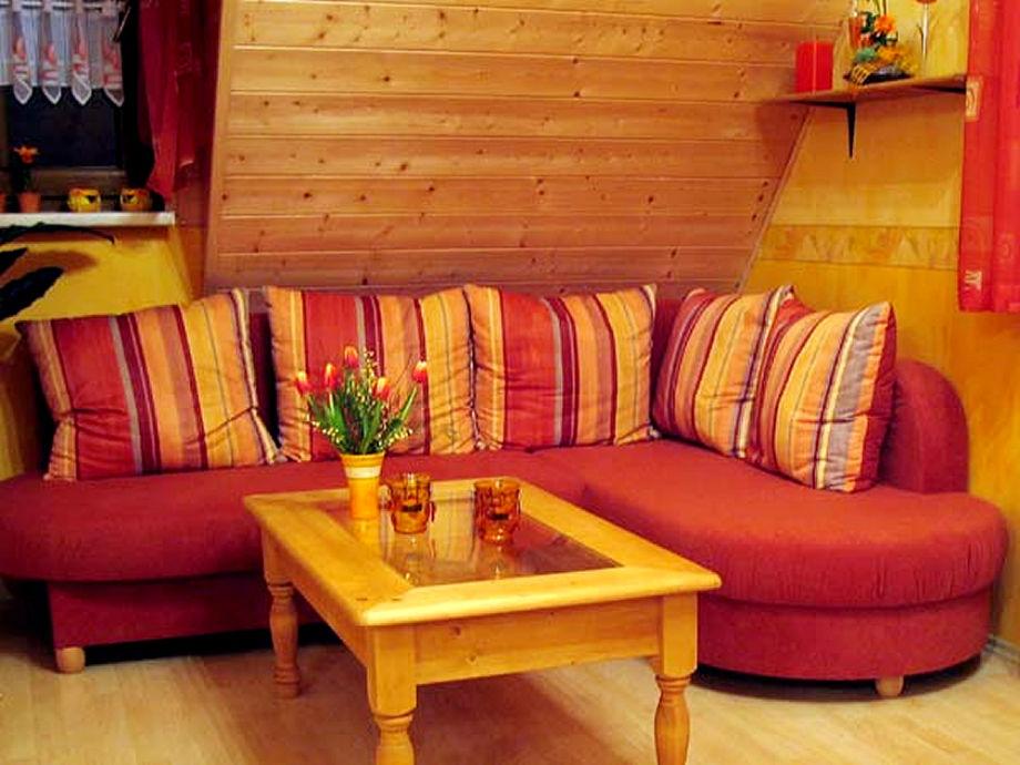 Ferienhaus Gudrun in Modlos