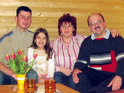 Ihr Gastgeber Gudrun und Alfred Kretz