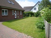 Ferienwohnung OG Haus Nordfriesland