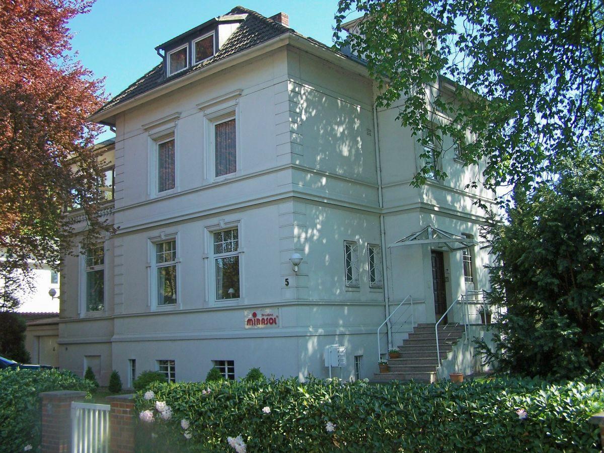 Ferienwohnung 1 Residenz Mirasol, Bahrenfeld / Gross Flottbek ...