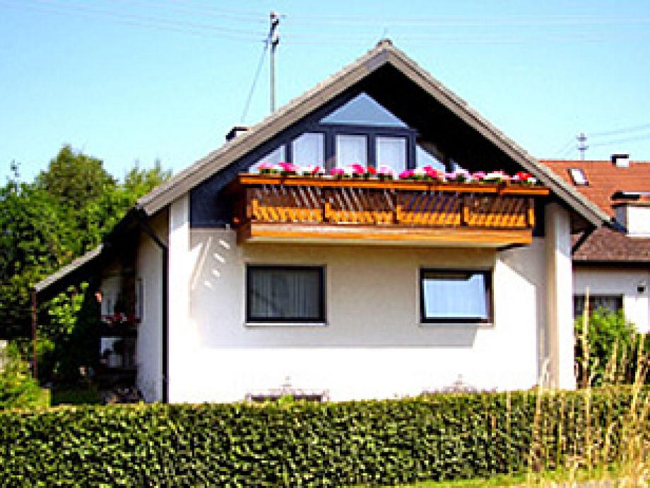 Ferienwohnung Beetz in Oberfranken
