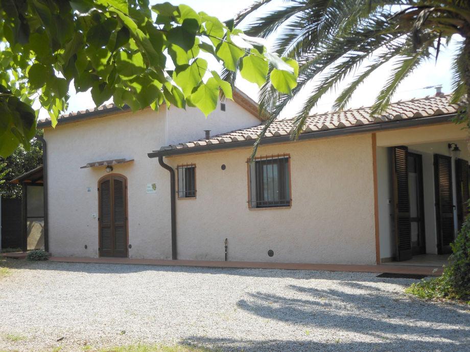 Ferienhaus Casa Geranio