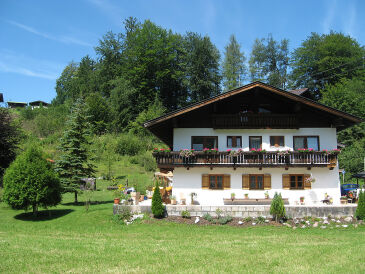 """Ferienwohnung """"Kahlersberg"""" im Hause Familie Sanktjohanser"""