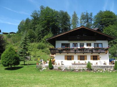 """""""Kahlersberg"""" im Hause Familie Sanktjohanser"""