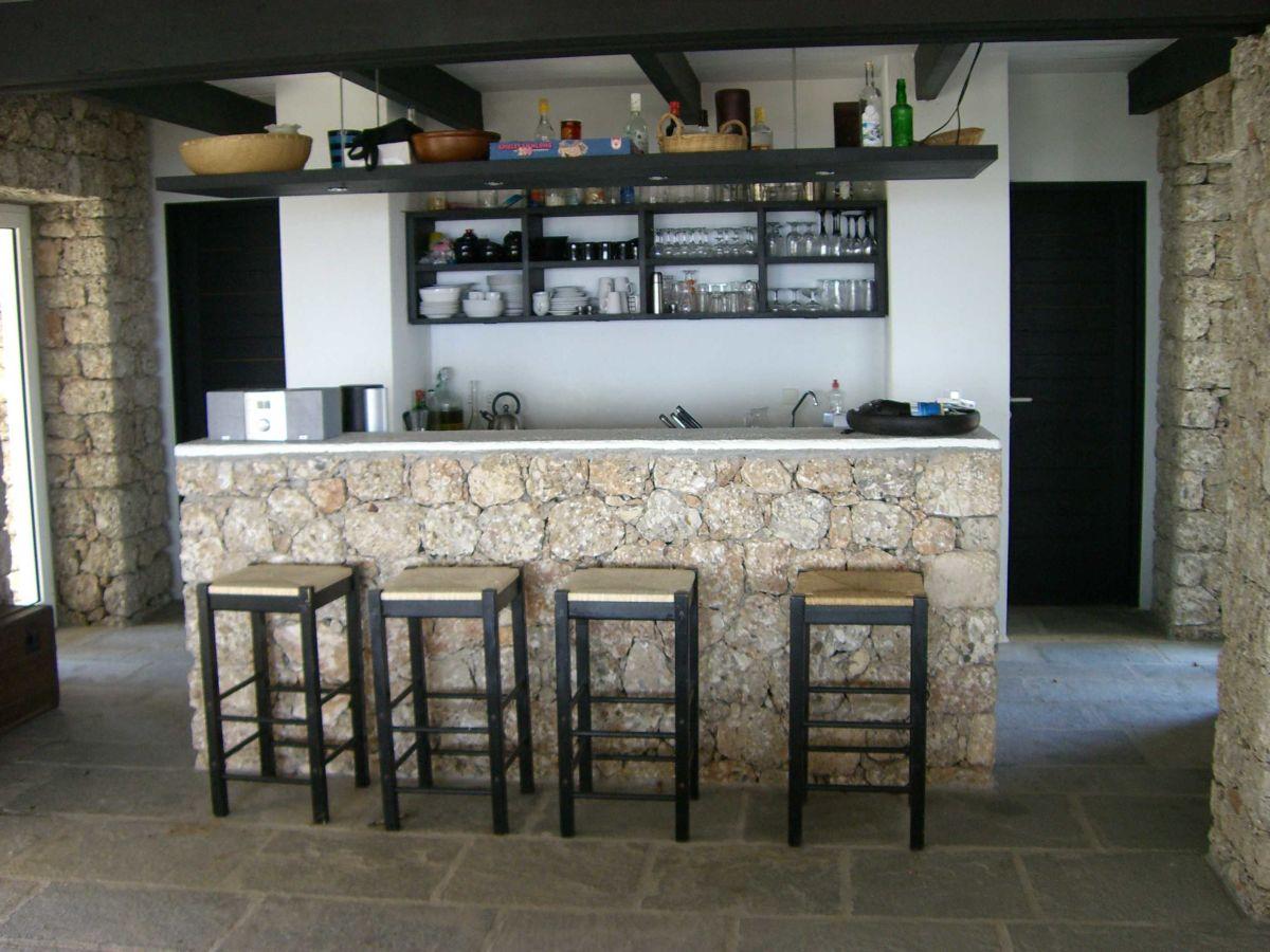 ferienhaus villa harald peleponnes porto heli herr. Black Bedroom Furniture Sets. Home Design Ideas
