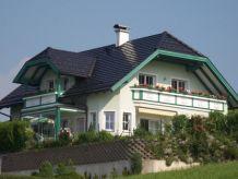 Ferienwohnung mit Traumlage u. Seeblick Nähe Mondsee