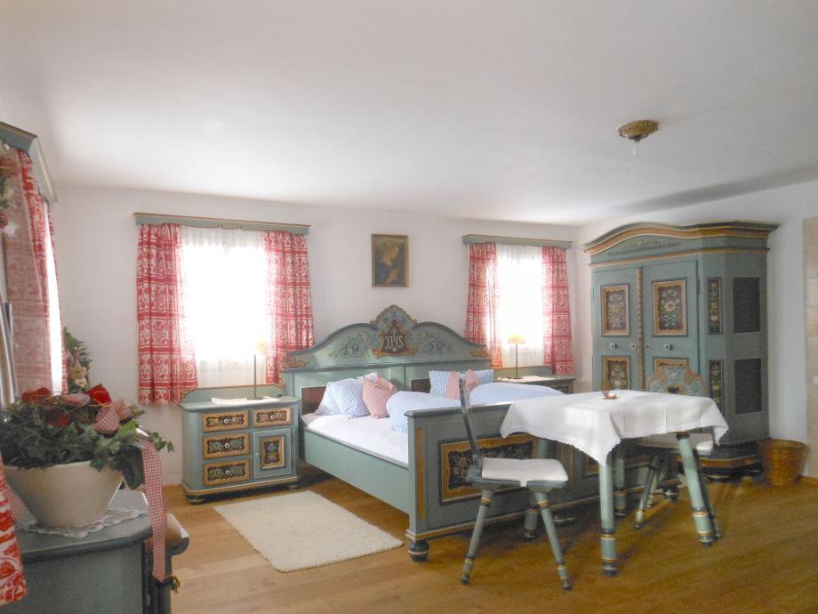Getrennte Schlafzimmer Fewo1