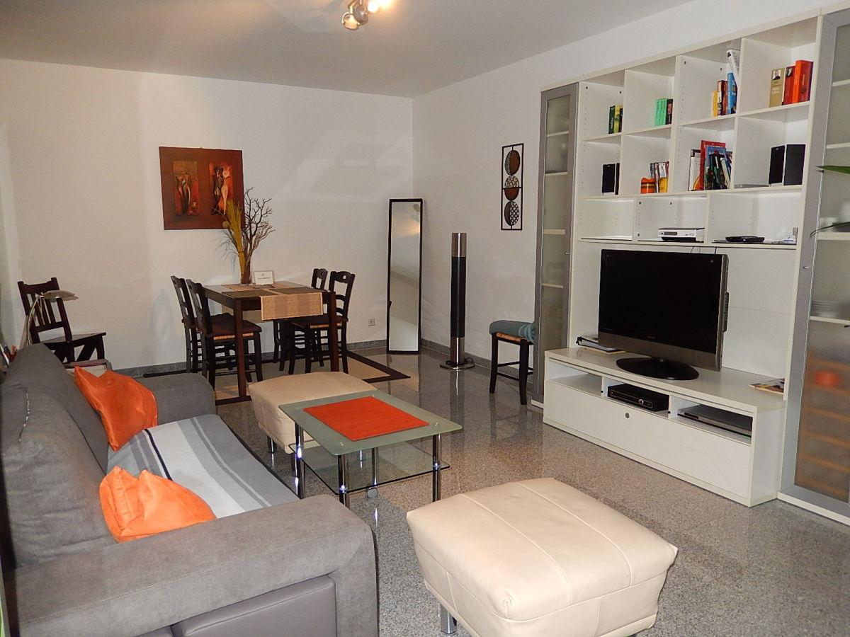 ferienwohnung lounge mannheim mannheim familie uwe und petra werz eisenmann. Black Bedroom Furniture Sets. Home Design Ideas
