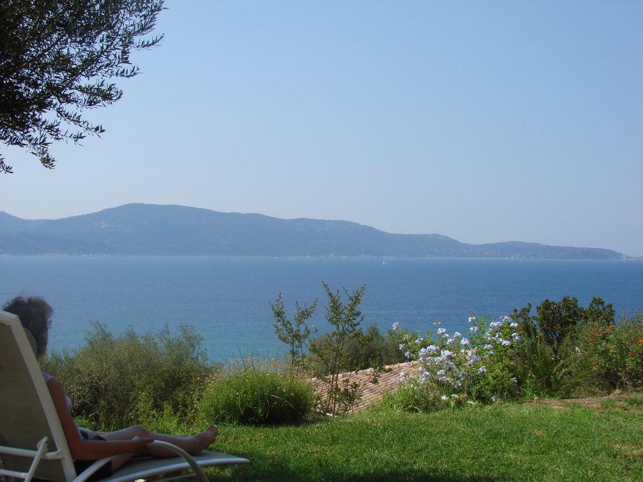 Ihre Ferien im Süden Korsika