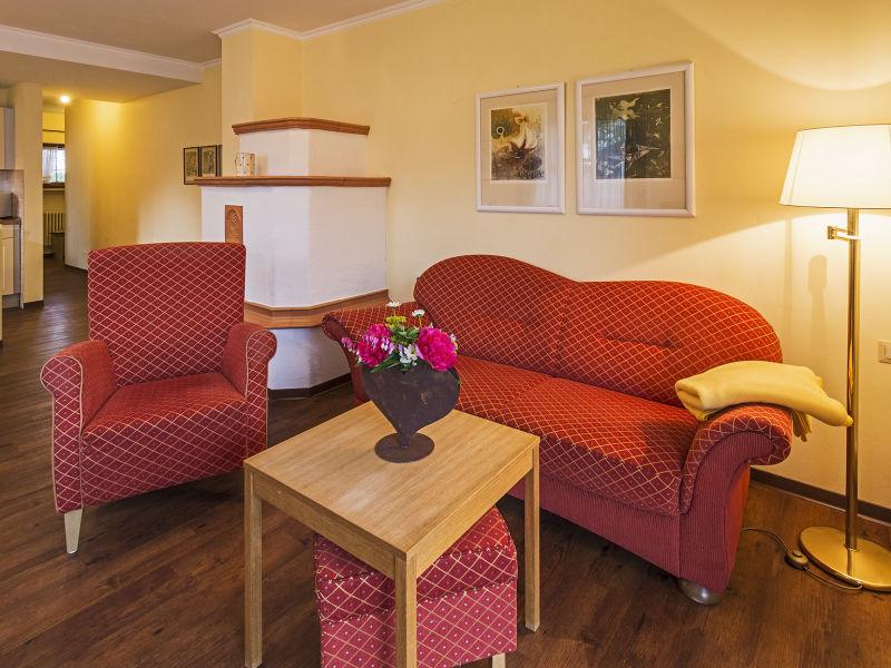 3-Zimmer Komfort Ferienwohnung