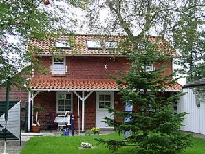 Ferienhaus Dornbusch-Krautsand