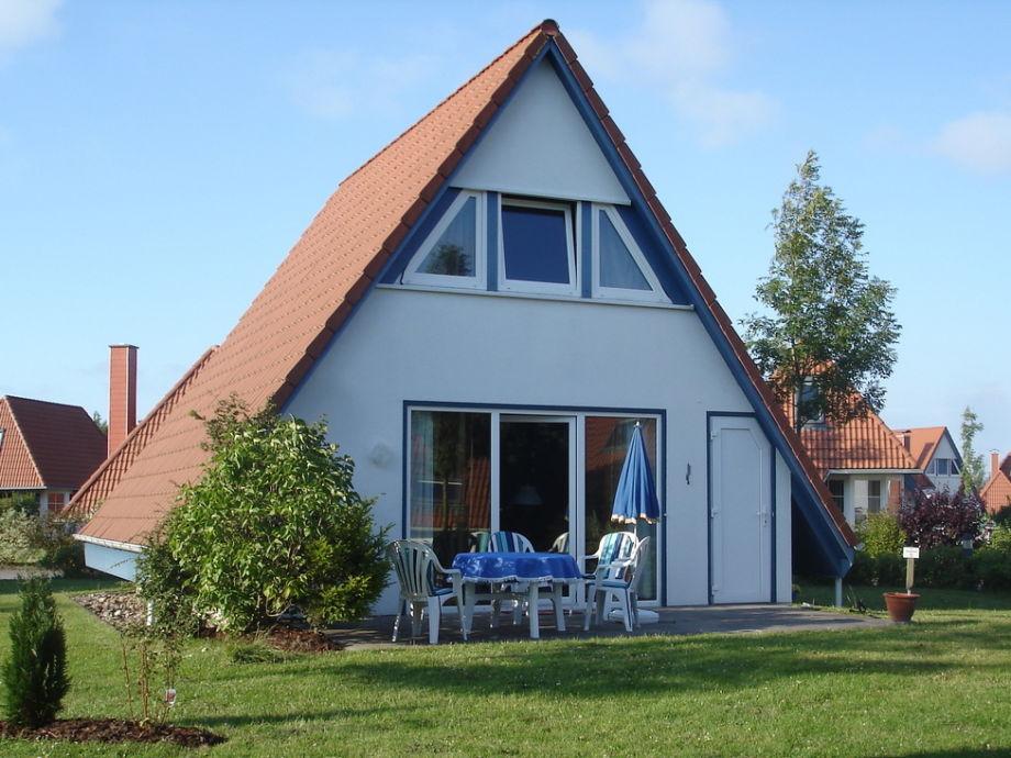 Terrasse Haus Lucie