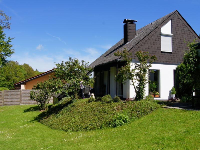 Ferienhaus Eifelwald