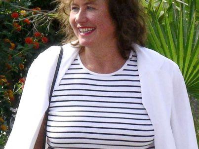 Ihr Gastgeber Regina Albrecht-Imöhl