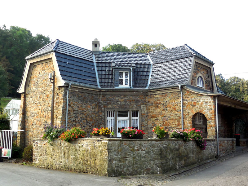 Villa of natural stone for 7 persons in Hagen